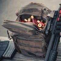 Range Bags & Backpacks
