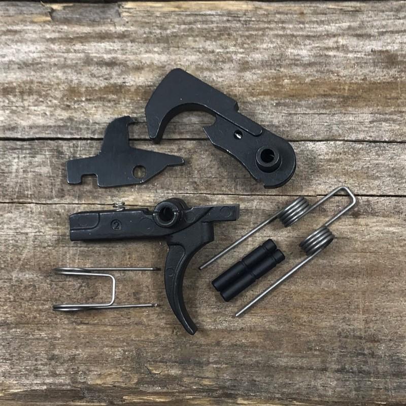 AR Milspec Trigger Kit