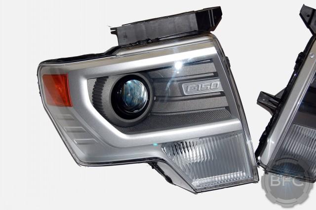 Ford F 150 Headlight Bulbs