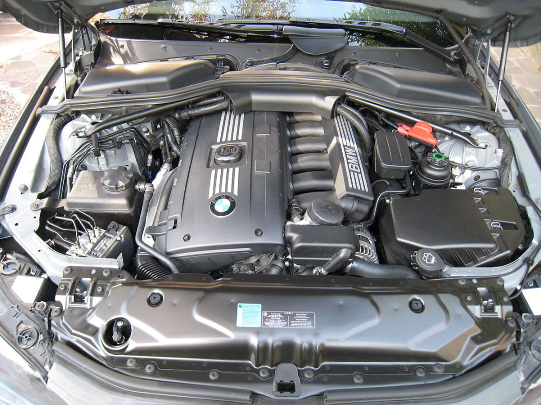 San Diego BMW Service Repair