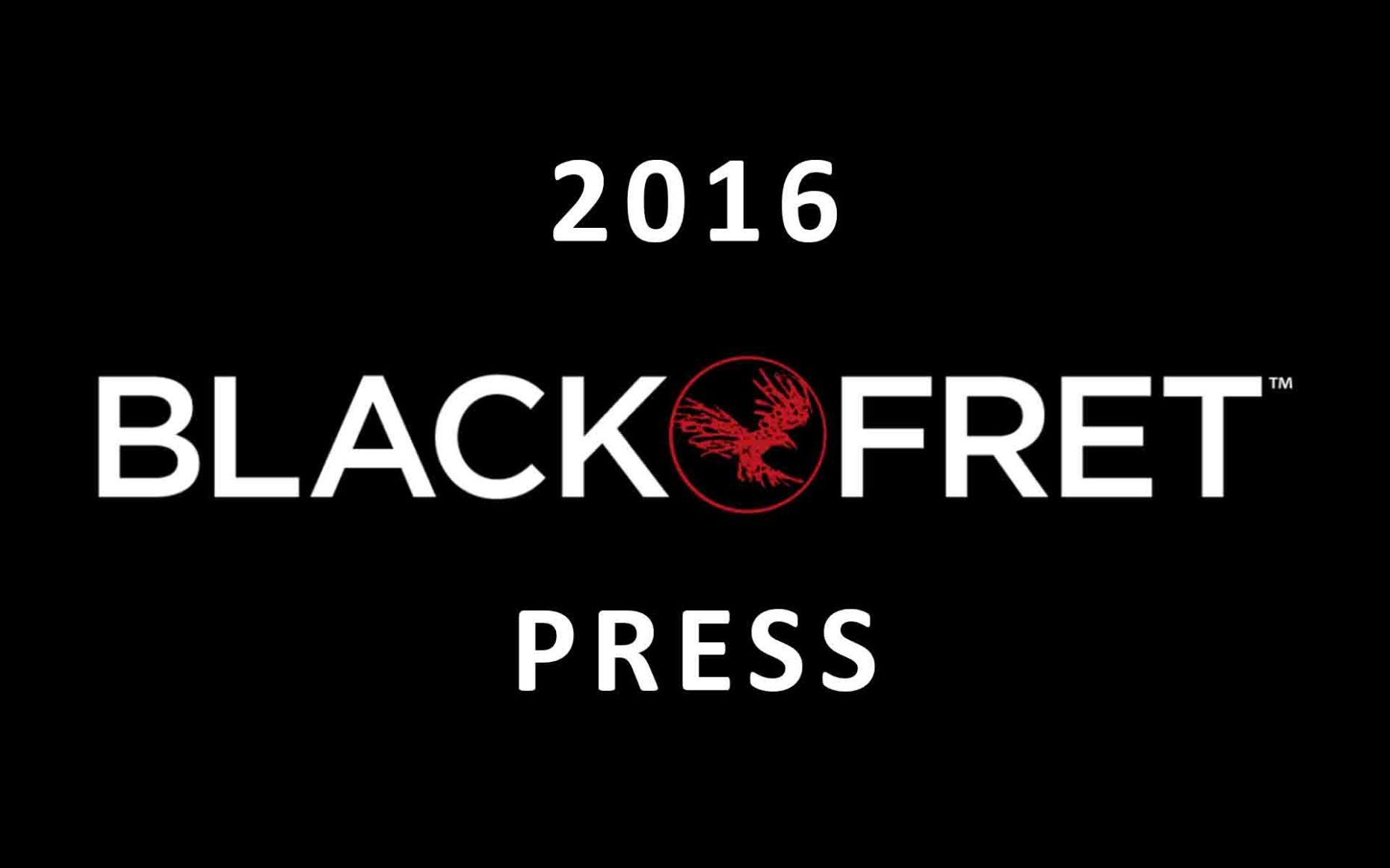 2016 PRESS