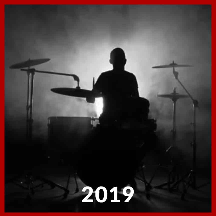 2019 Artists