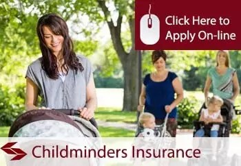Child Minders Employers Liability Insurance