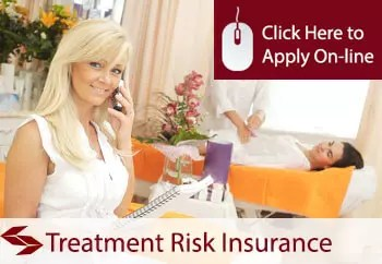treatment risk insurance
