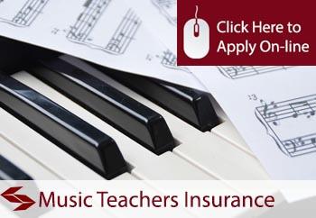 Employers Liability Insurance for Music Teachers