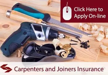 Carpenters And Joiners Liability Insurance