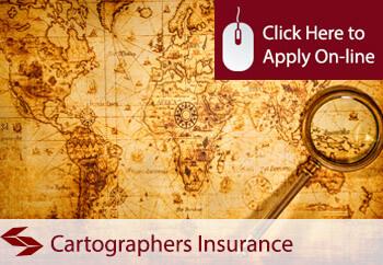 Cartographers Professional Indemnity Insurance