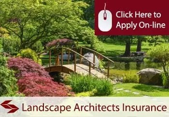 Landscape Architect Professional Indemnity Insurance