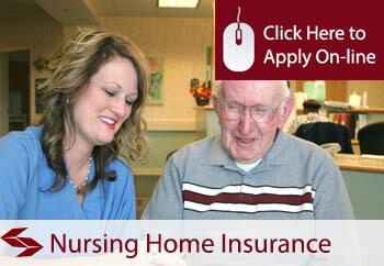 nursing homes insurance