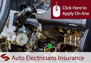Auto Electricians Employers Liability Insurance
