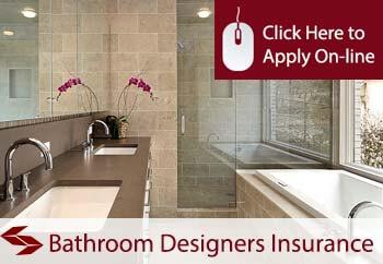 Bathroom Designers Public Liability Insurance