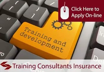 Training Consultants Professional Indemnity Insurance