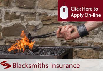 Blacksmiths Employers Liability Insurance