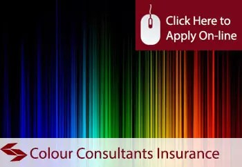 Colour Consultants Liability Insurance