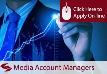 Media Account Managers Employers Liability Insurance