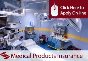 Medical Products Suppliers Medical Malpractice Insurance