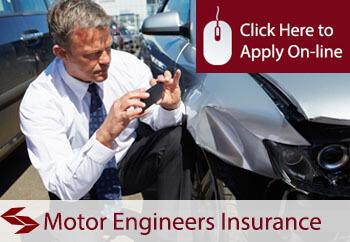 Motor Engineers Employers Liability Insurance