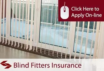 Blind Fitters Employers Liability Insurance