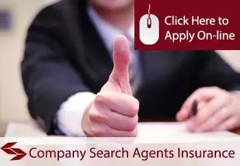 Company Search Agents Professional Indemnity Insurance