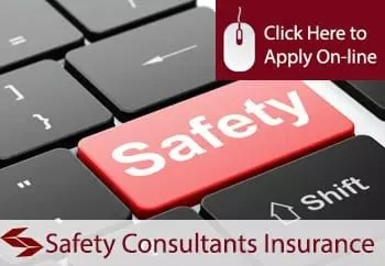 Safety Consultants Professional Indemnity Insurance