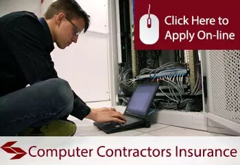Computer Contractors Professional Indemnity Insurance