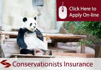 Conservationists Professional Indemnity Insurance