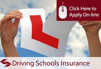 Driving Schools Public Liability Insurance