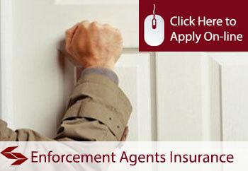 Enforcement Agents Employers Liability Insurance