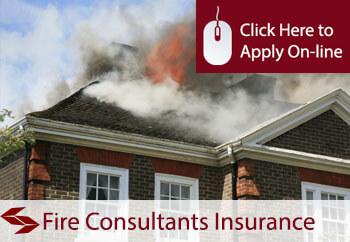 Fire Consultants Public Liability Insurance