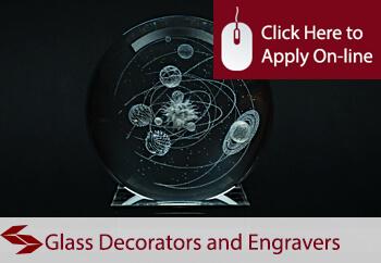 Glass Decorators and Engravers Liability Insurance