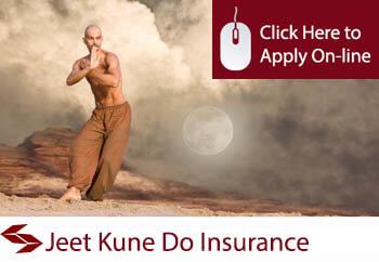 Jeet Kune Do Teachers Liability Insurance