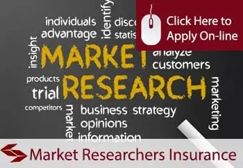 Market Researchers Professional Indemnity Insurance