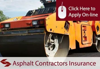 Asphalt Contractors Public Liability Insurance