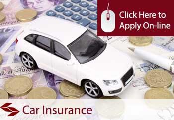 Marcos Tso car insurance
