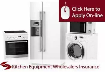 kitchen equipment wholesalers insurance