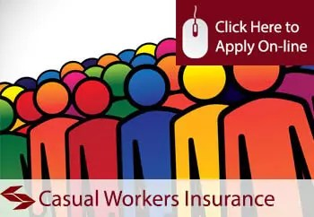 Casual Workers Employers Liability Insurance
