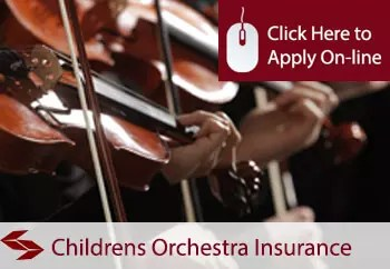 Childrens Orchestras Employers Liability Insurance