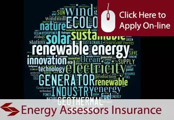 Energy Assessors Employers Liability Insurance