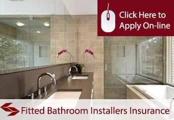 Bathroom Installers Liability Insurance