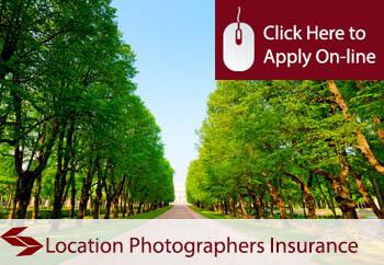 Location Photographers Employers Liability Insurance
