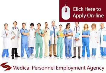 Medical Personnel Employment Agencies Medical Malpractice Insurance