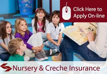 Nurseries and Creches Employers Liability Insurance