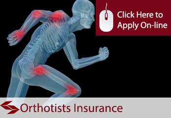 Orthotists Employers Liability Insurance