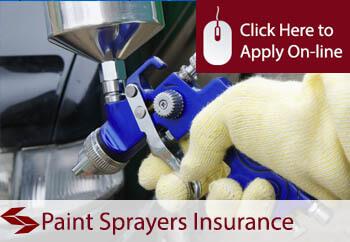 Paint Sprayers Employers Liability Insurance