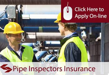 Pipe Inspectors Liability Insurance