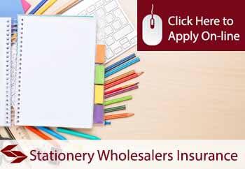 stationery wholesalers insurance