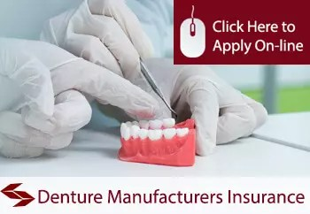 denture manufacturers commercial combined insurance