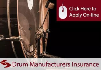 musical drum manufacturers insurance