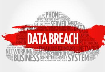 personal data breach