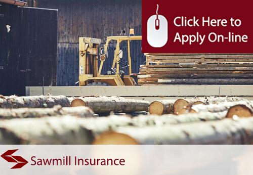 sawmill insurance